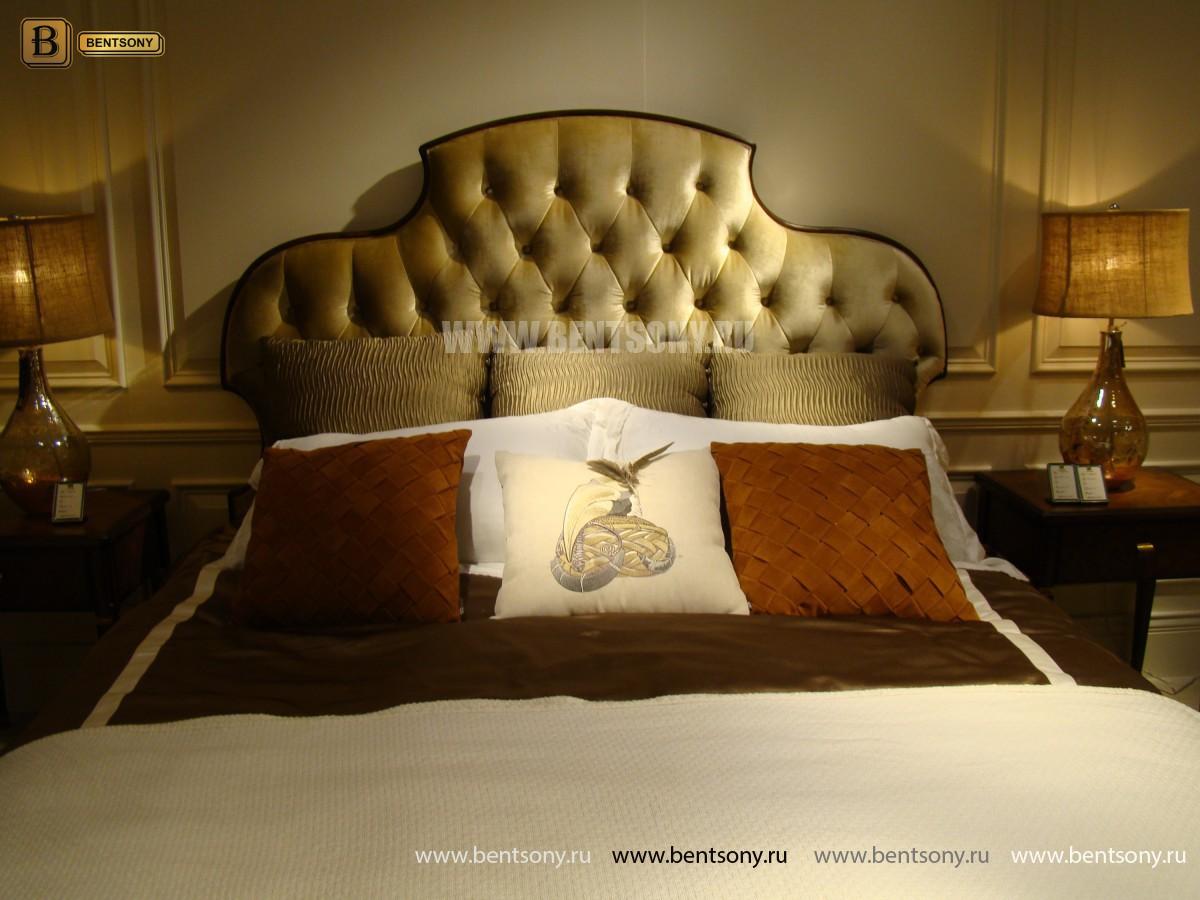Кровать Фримонт С (Классика, Ткань) каталог с ценами