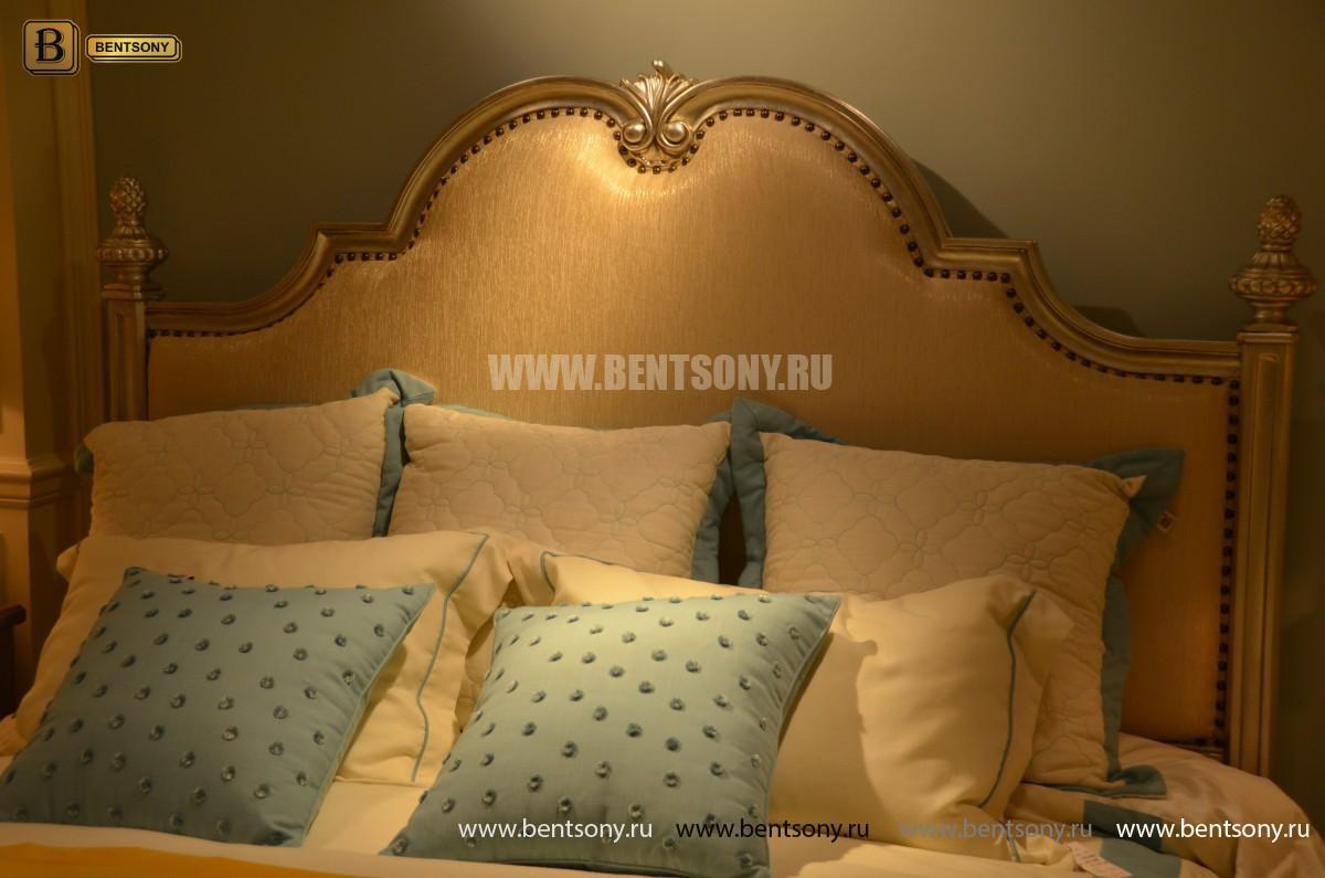 Кровать Фримонт-W G (Классика, Ткань) изображение