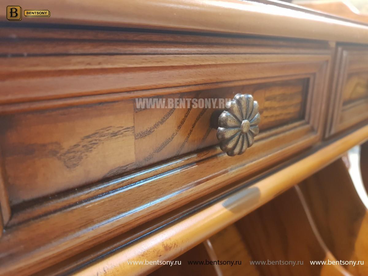 Газетница Монтана (Классика, дерево) каталог мебели