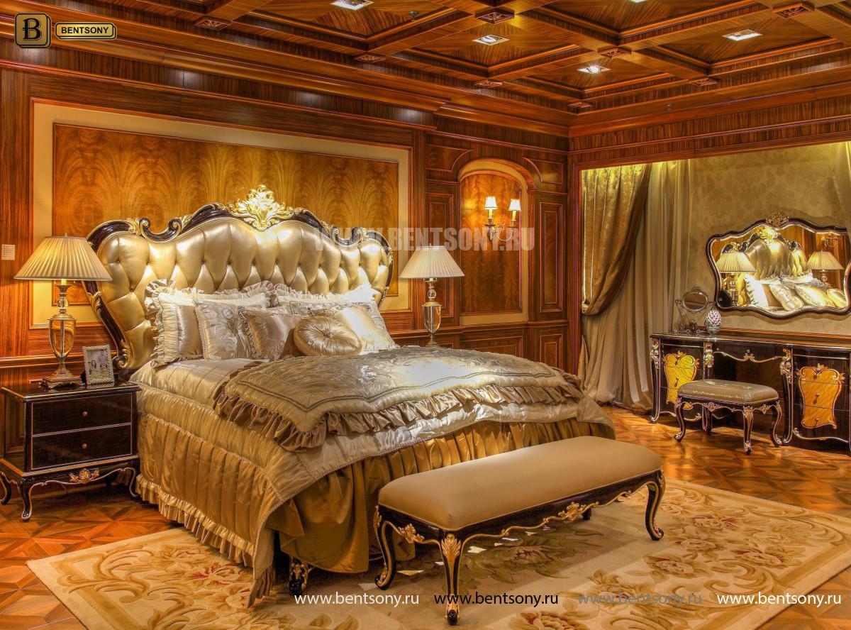 Спальня Конкорд классическая официальный сайт цены