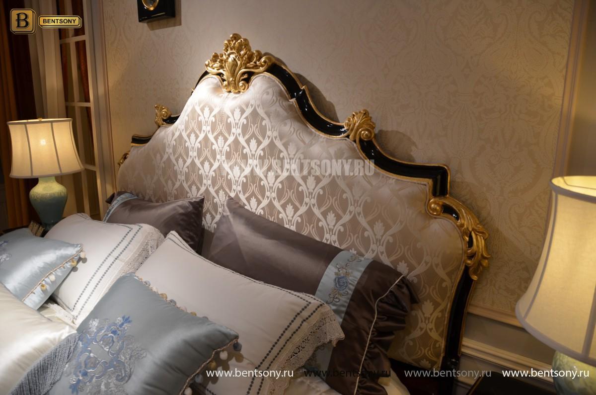 Классическая Спальня Конкорд (Изголовье ткань) каталог