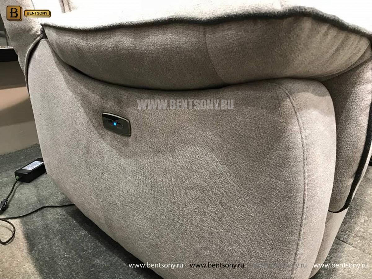 Кресло Реджоне в интерьере