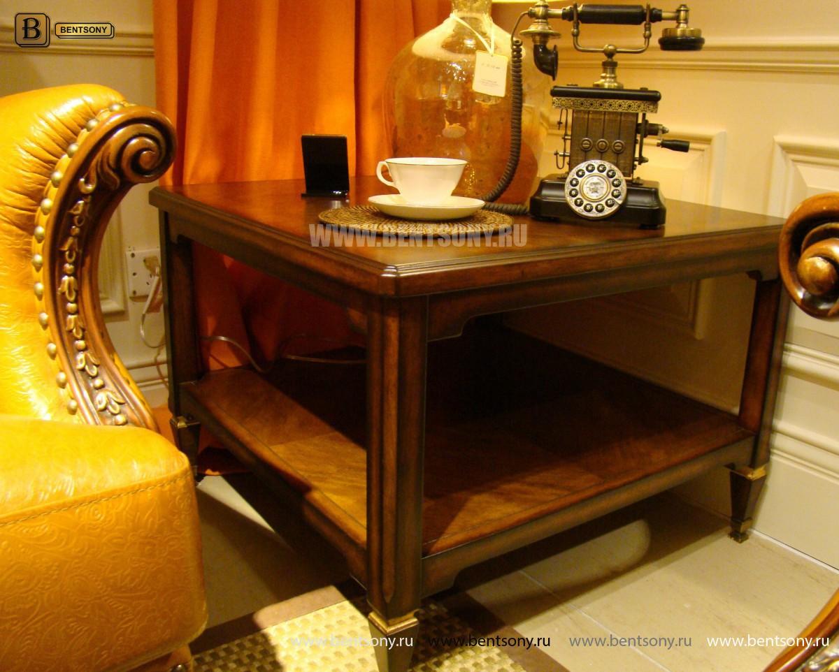 Стол Журнальный маленький Фримонт А каталог мебели
