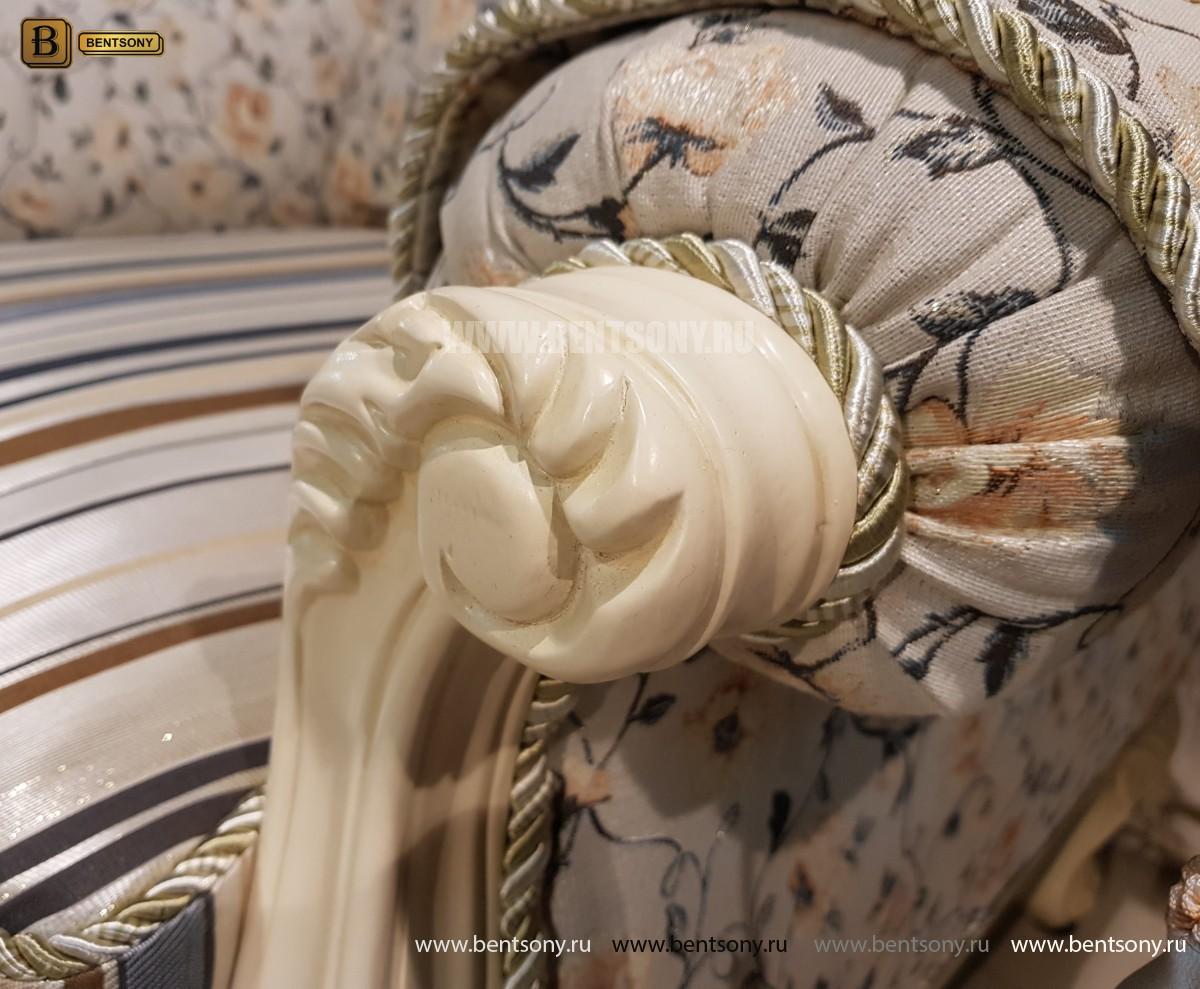 Кресло Монтана Е (Классика, ткань) каталог с ценами