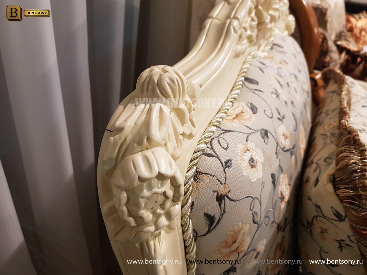 Кресло Монтана Е (Классика, ткань) распродажа