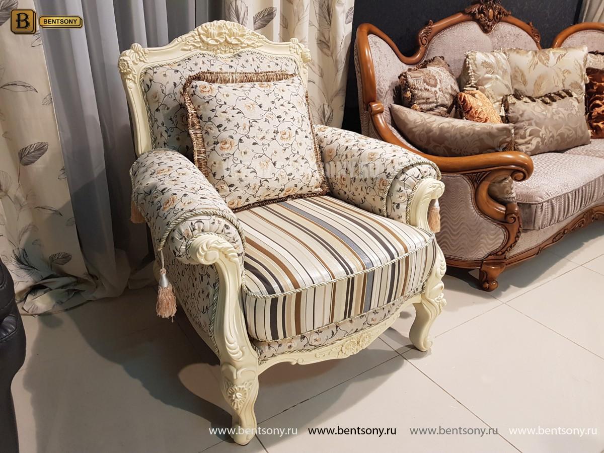 Кресло Монтана Е (Классика, ткань) каталог