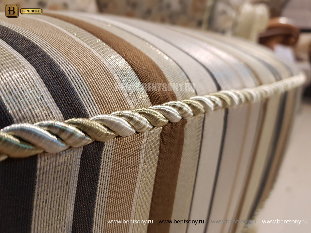 Кресло Монтана Е (Классика, ткань) для квартиры