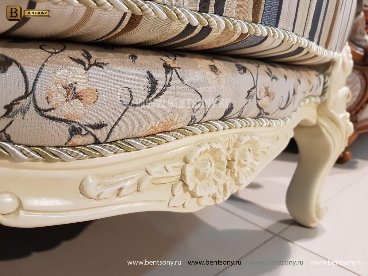 Кресло Монтана Е (Классика, ткань) магазин Москва
