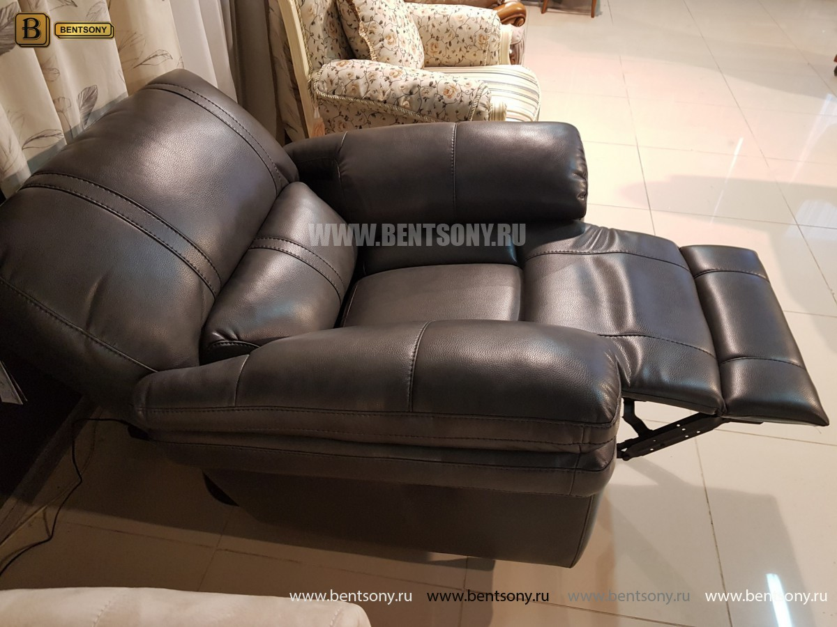 Кресло Марриот (Реклайнер) для загородного дома