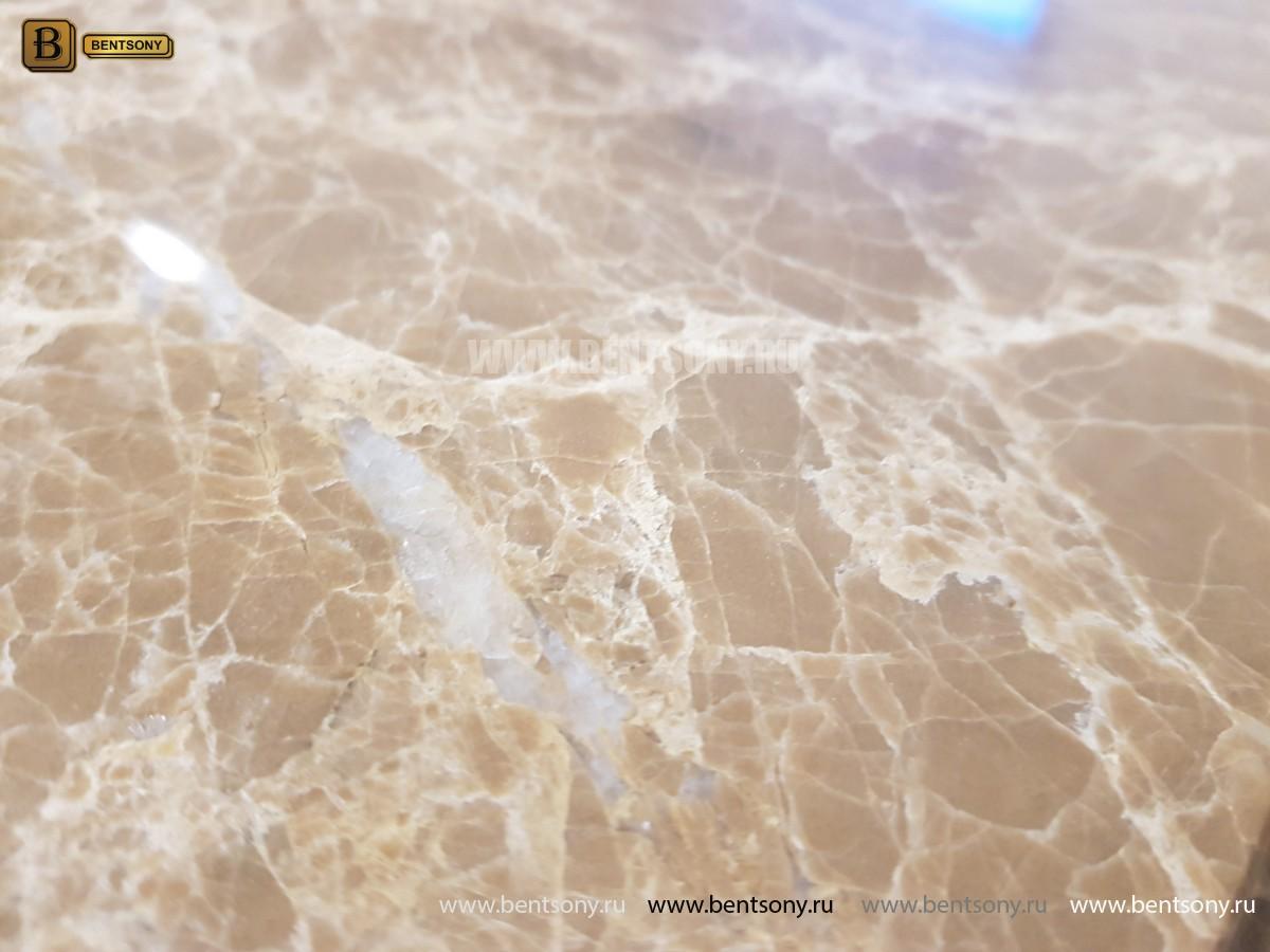 Барная стойка Монтана (Классика, столешница мрамор) в интерьере