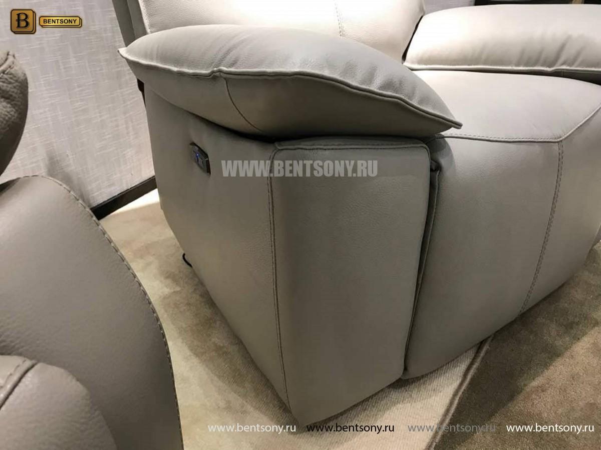 Кресло Гамбо (Реклайнер) каталог мебели с ценами