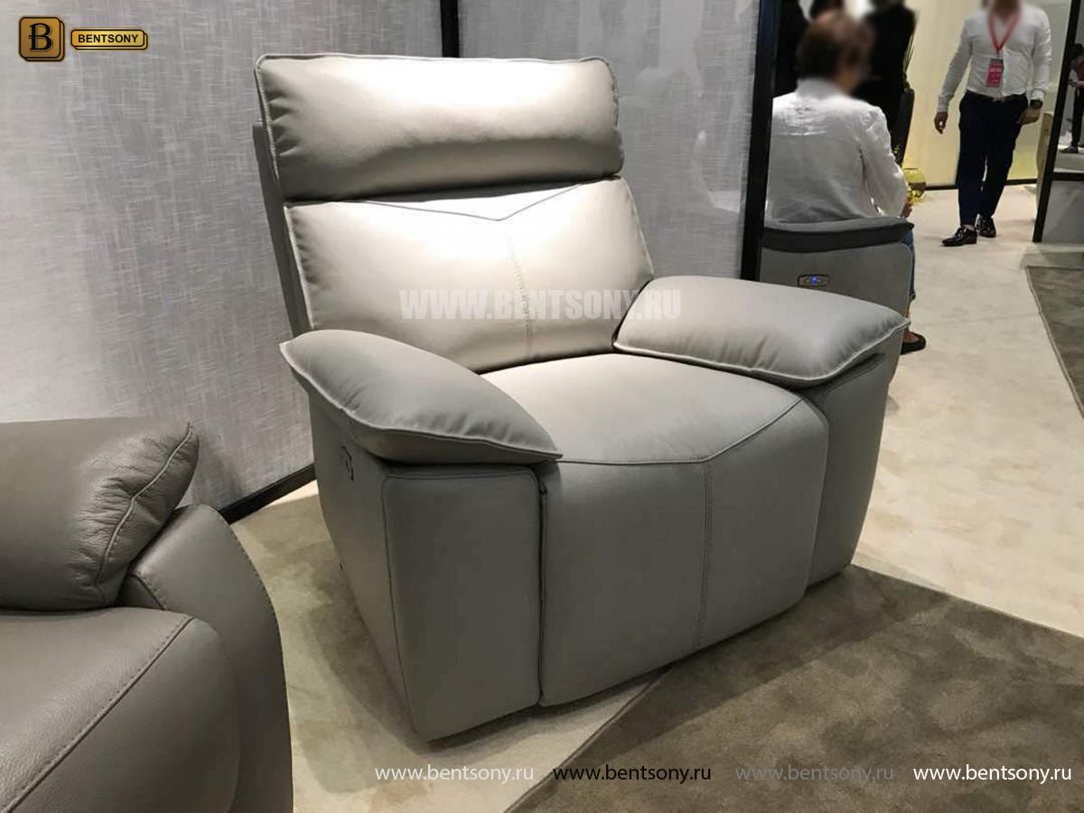 Кресло Гамбо (Реклайнер) в интерьере