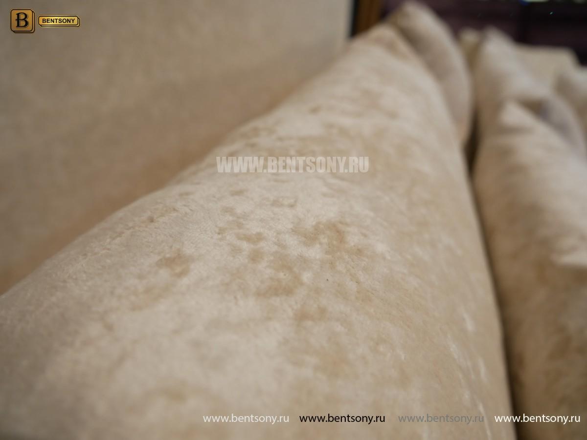 Диван Беверли раскладной, прямой каталог мебели