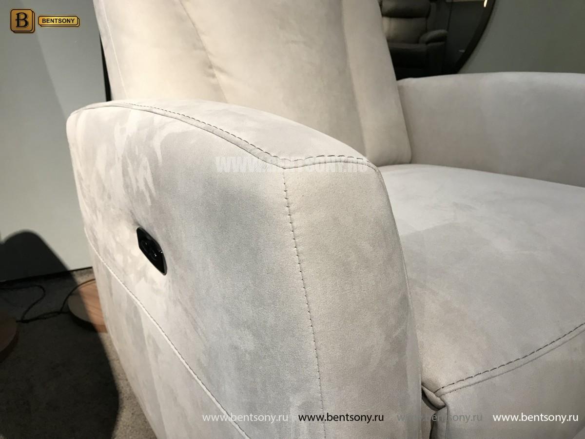 Кресло Алфорно с Реклайнером купить в СПб