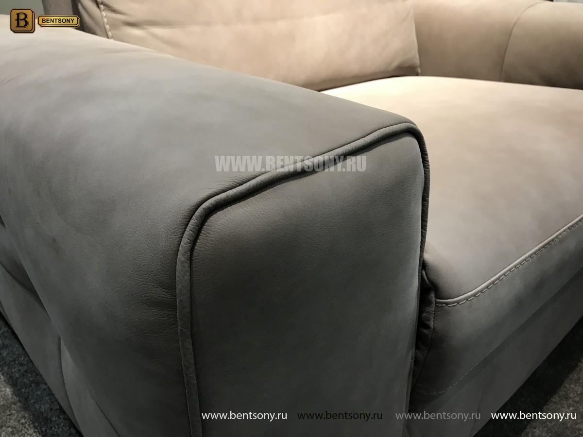 Кресло Тезоро с Реклайнером цена