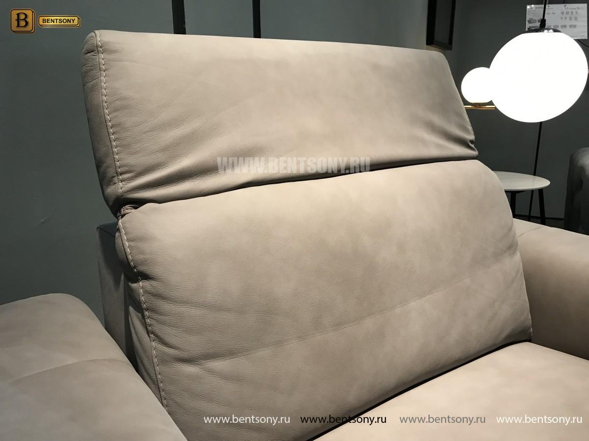 Кресло Тезоро с Реклайнером каталог с ценами