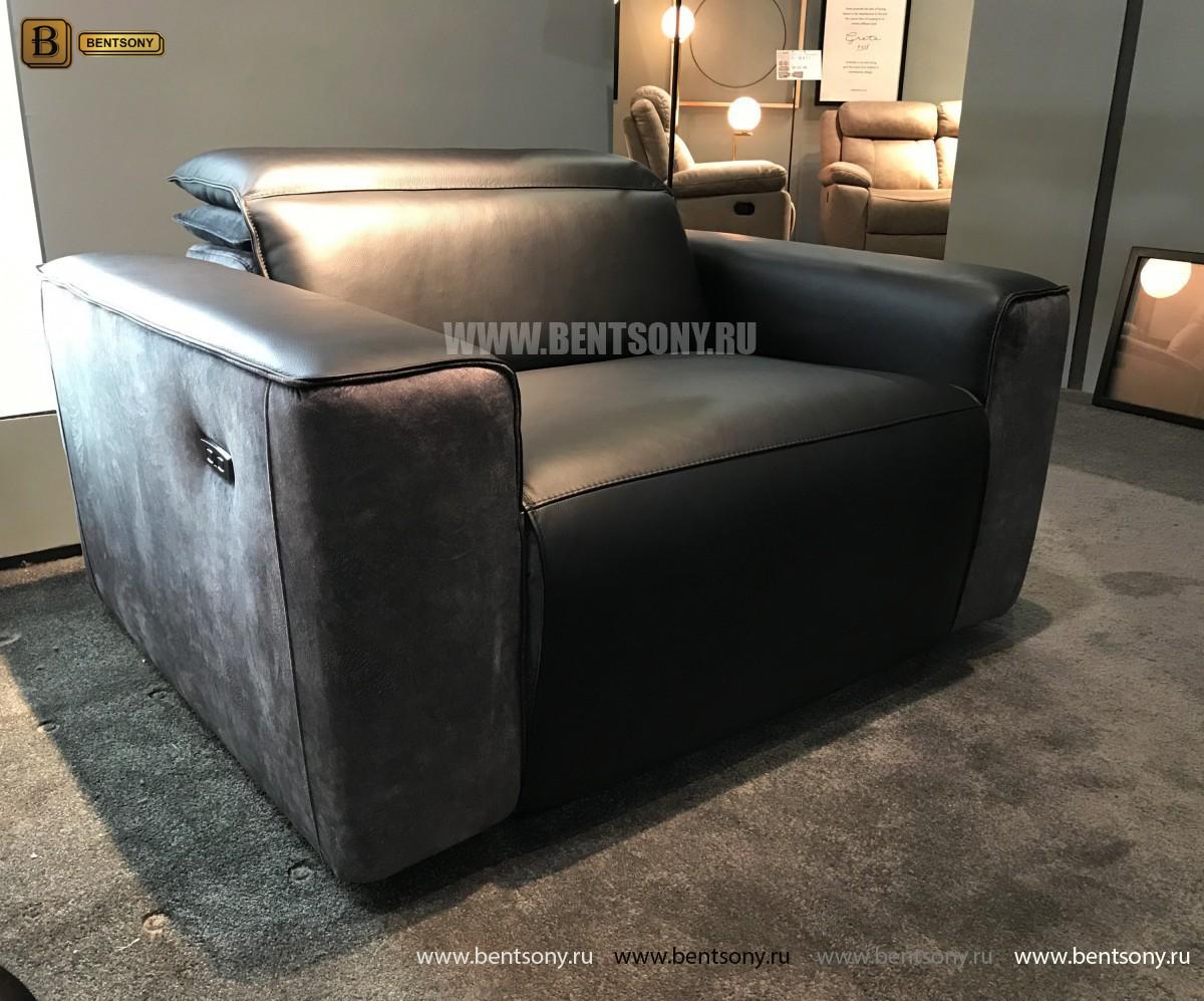 Диван Пасколи (Реклайнеры) каталог мебели с ценами