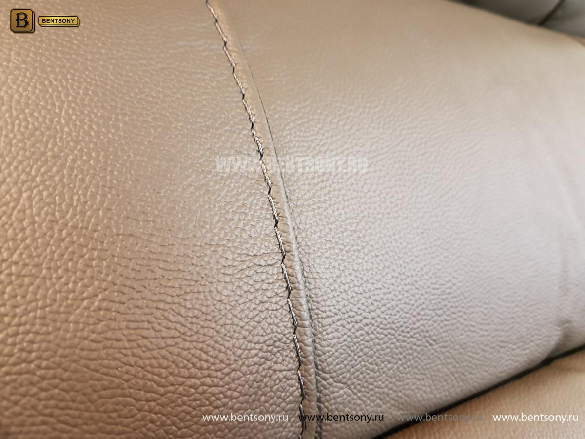Кресло Лаваль с реклайнером (Натуральная кожа) официальный сайт цены