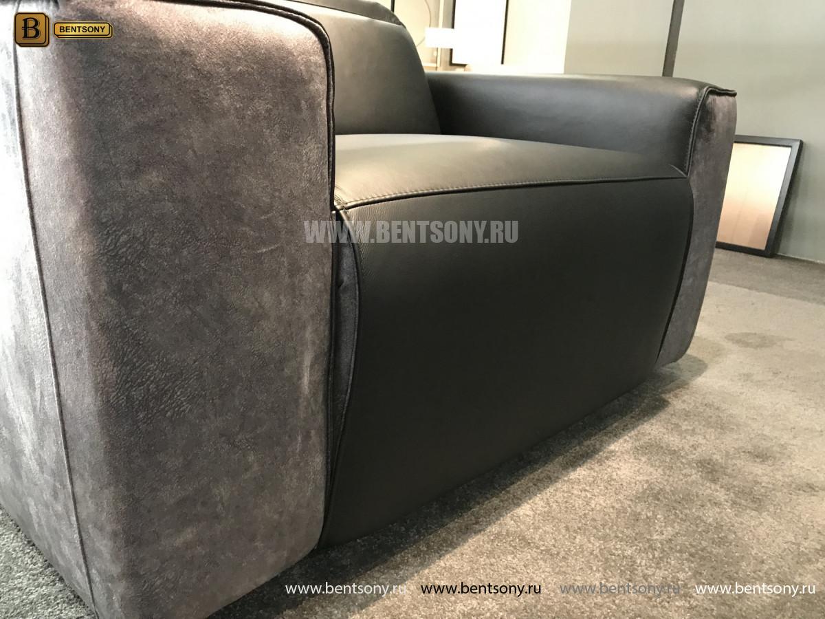 Кресло Пасколи с Реклайнером магазин