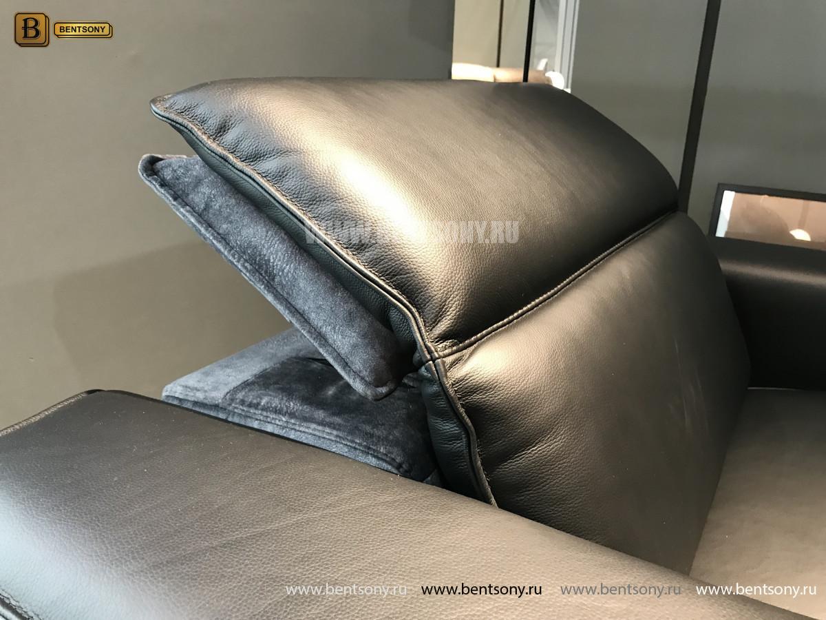 Кресло Пасколи с Реклайнером каталог мебели с ценами