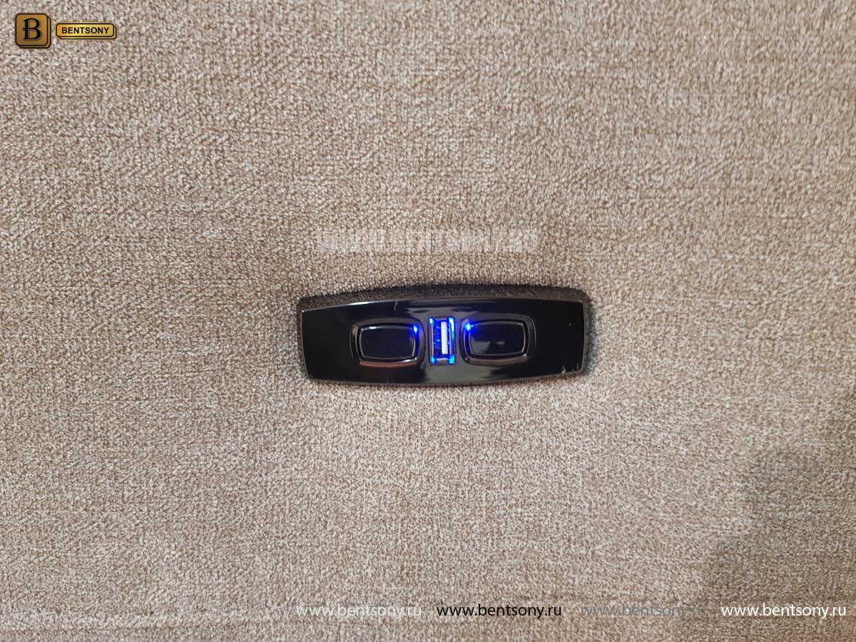 Кресло Вестито система Лифт-ап, Электрореклайнер и подголовник купить в Москве