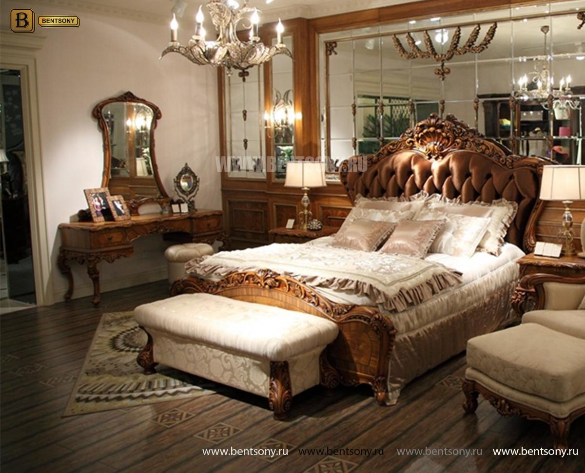 Кровать Белмонт E (Классика, Ткань) цена