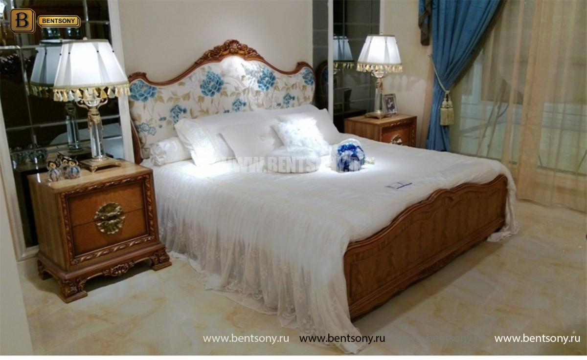 Кровать Белмонт С (Классика, Ткань) магазин