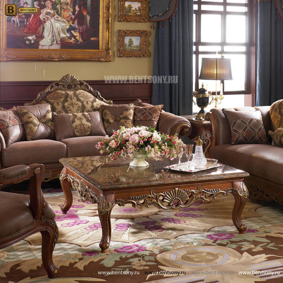 Классический диван L139 купить в Москве