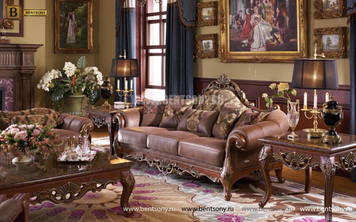Классический диван L139 в СПб