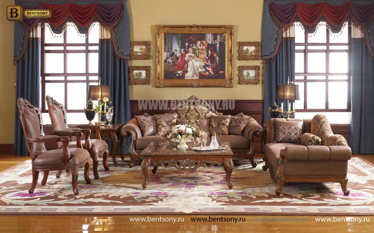Классический диван L139 каталог