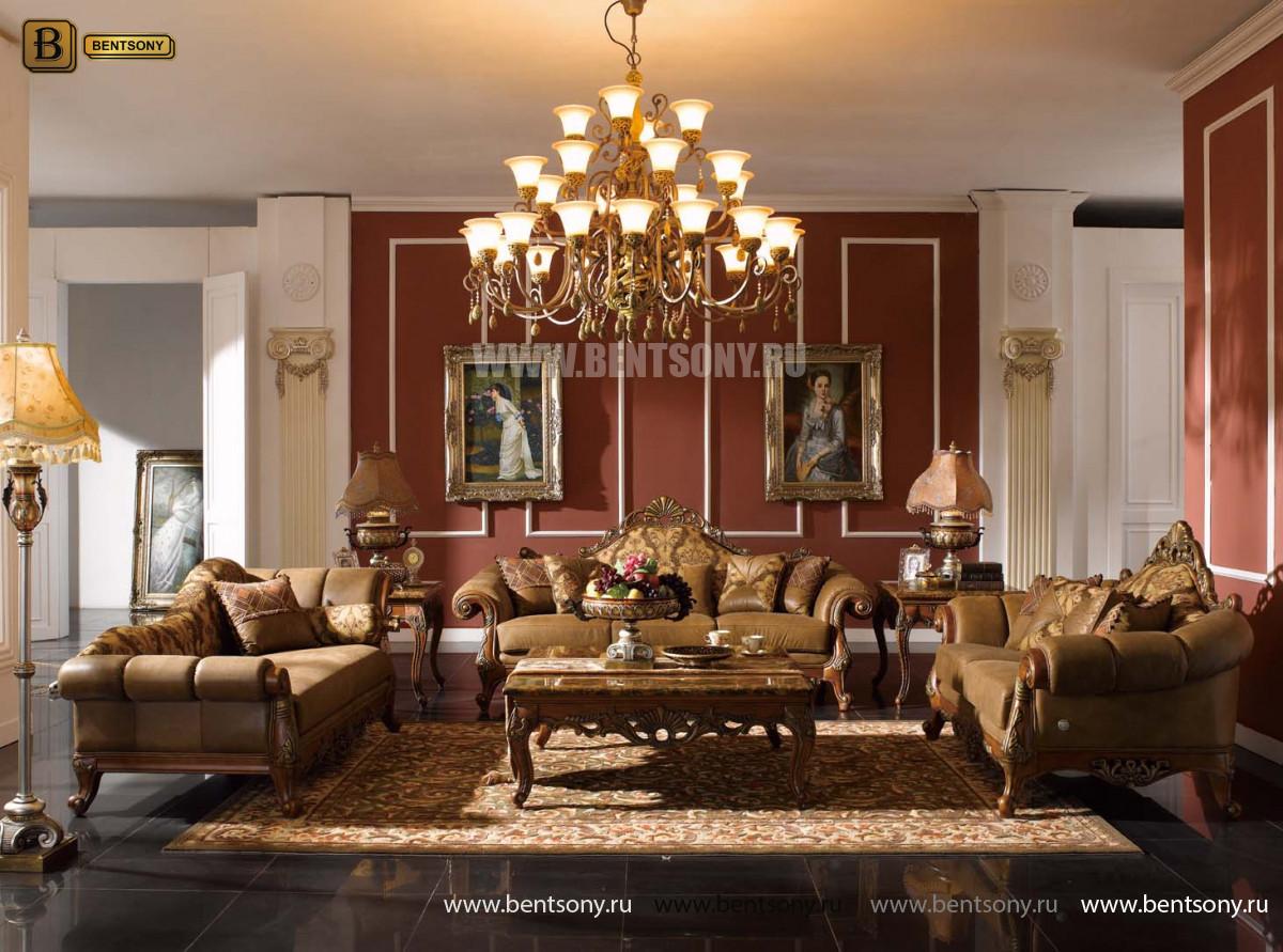 Классический диван L139 для дома