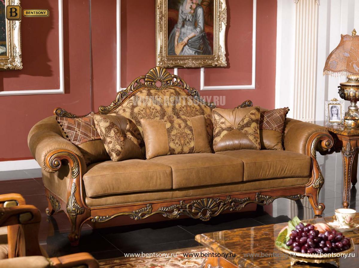 Классический диван L139 купить