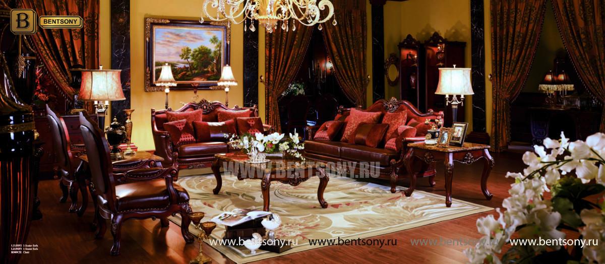 Классический диван L215