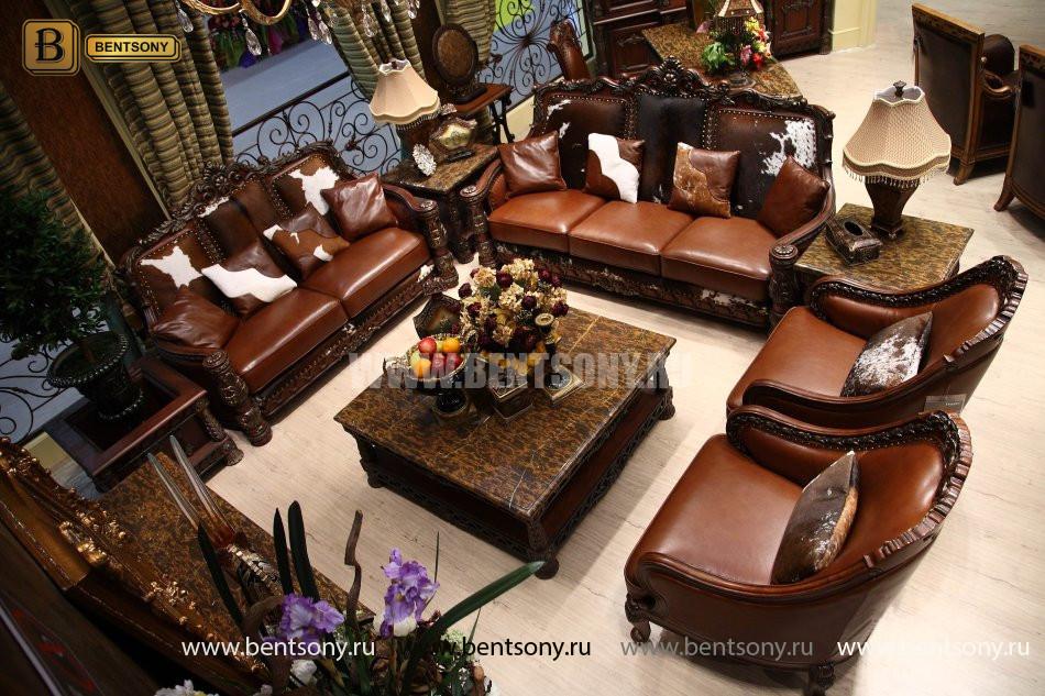 Классический диван L225