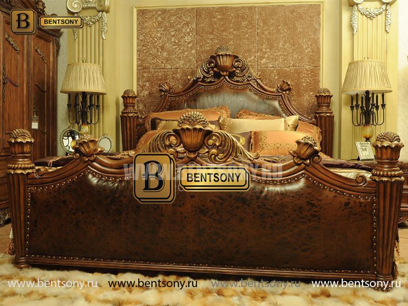 Классическая кровать ДельМондо в Москве
