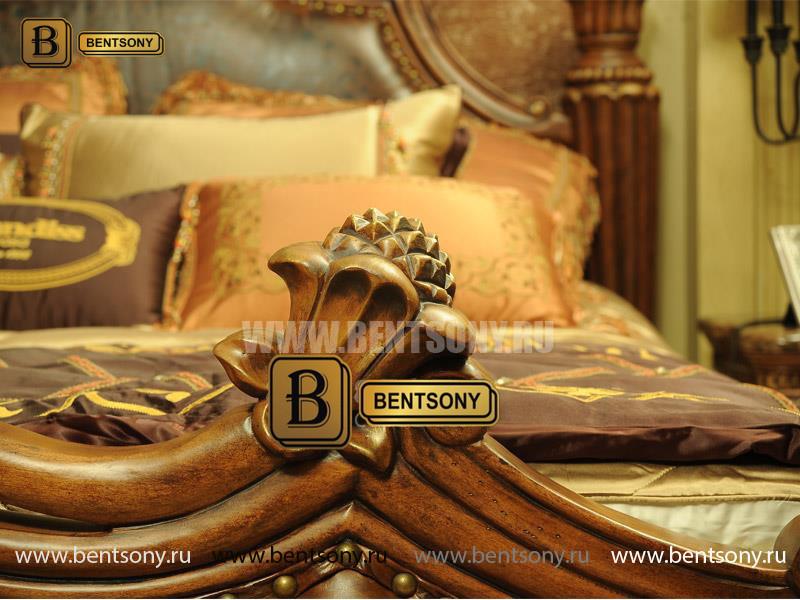 Классическая кровать ДельМондо официальный сайт цены