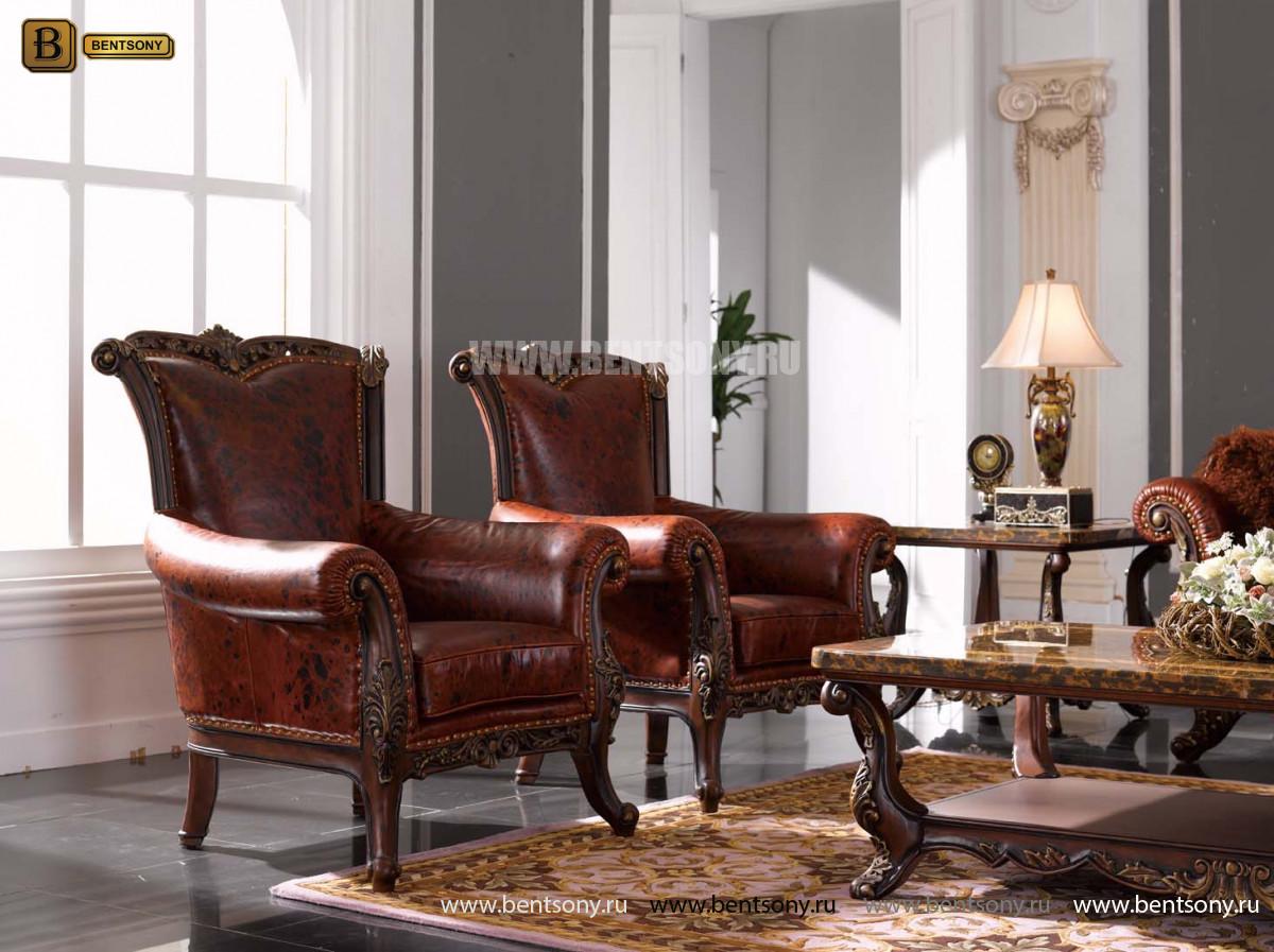 Классическое кресло L253