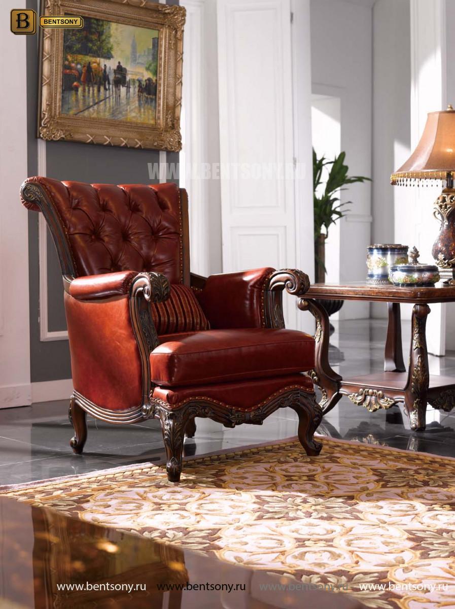 Классическое кресло L260