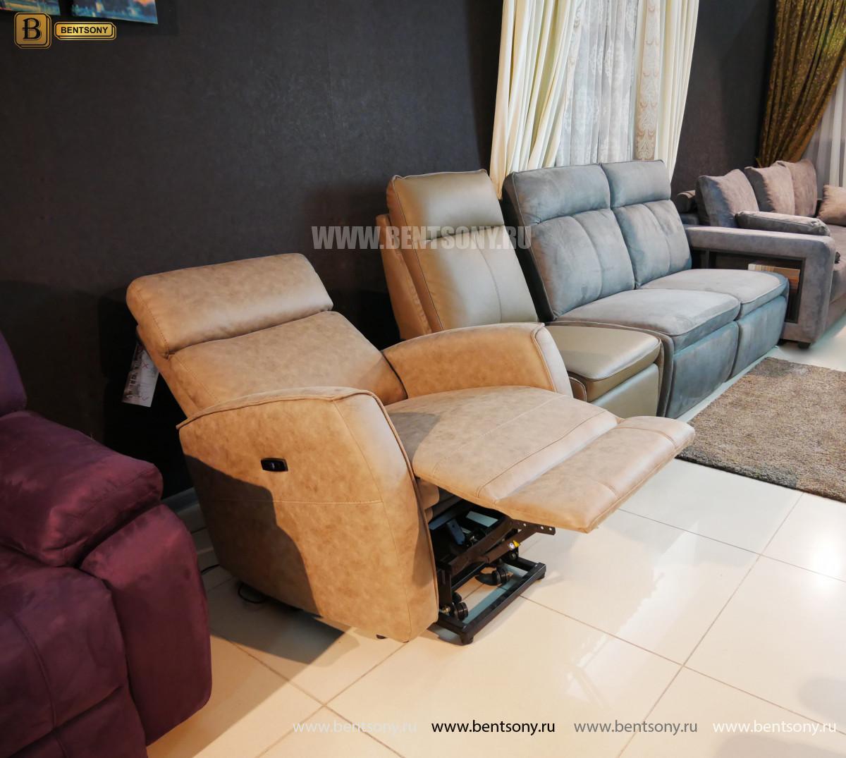 Специализированное Кресло Вестито с системой Лифт-ап, Электрореклайнер и подголовник купить