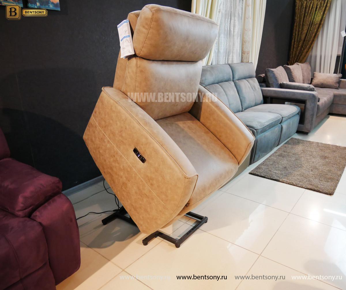 Специализированное Кресло Вестито с системой Лифт-ап, Электрореклайнер и подголовник каталог с ценами