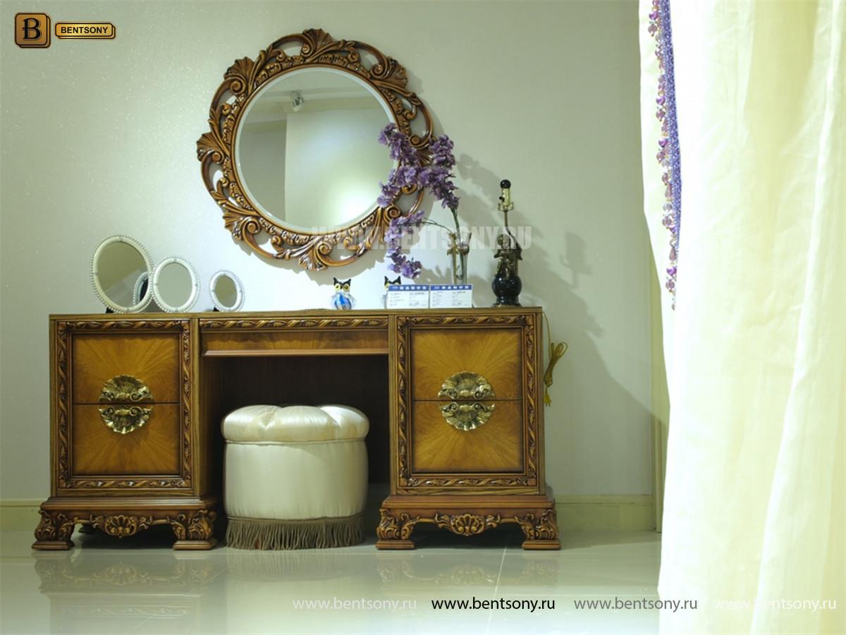 Стол туалетный Белмонт В каталог мебели с ценами