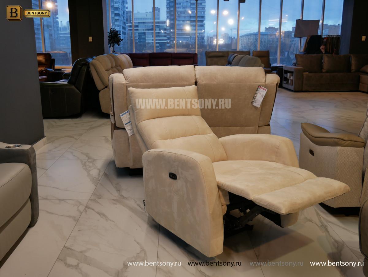 Кресло Лаваль с реклайнером магазин
