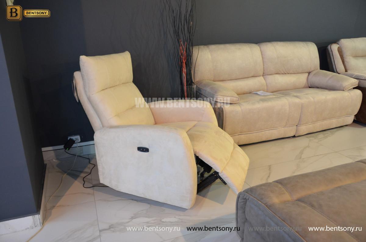 Кресло Лаваль с реклайнером каталог с ценами