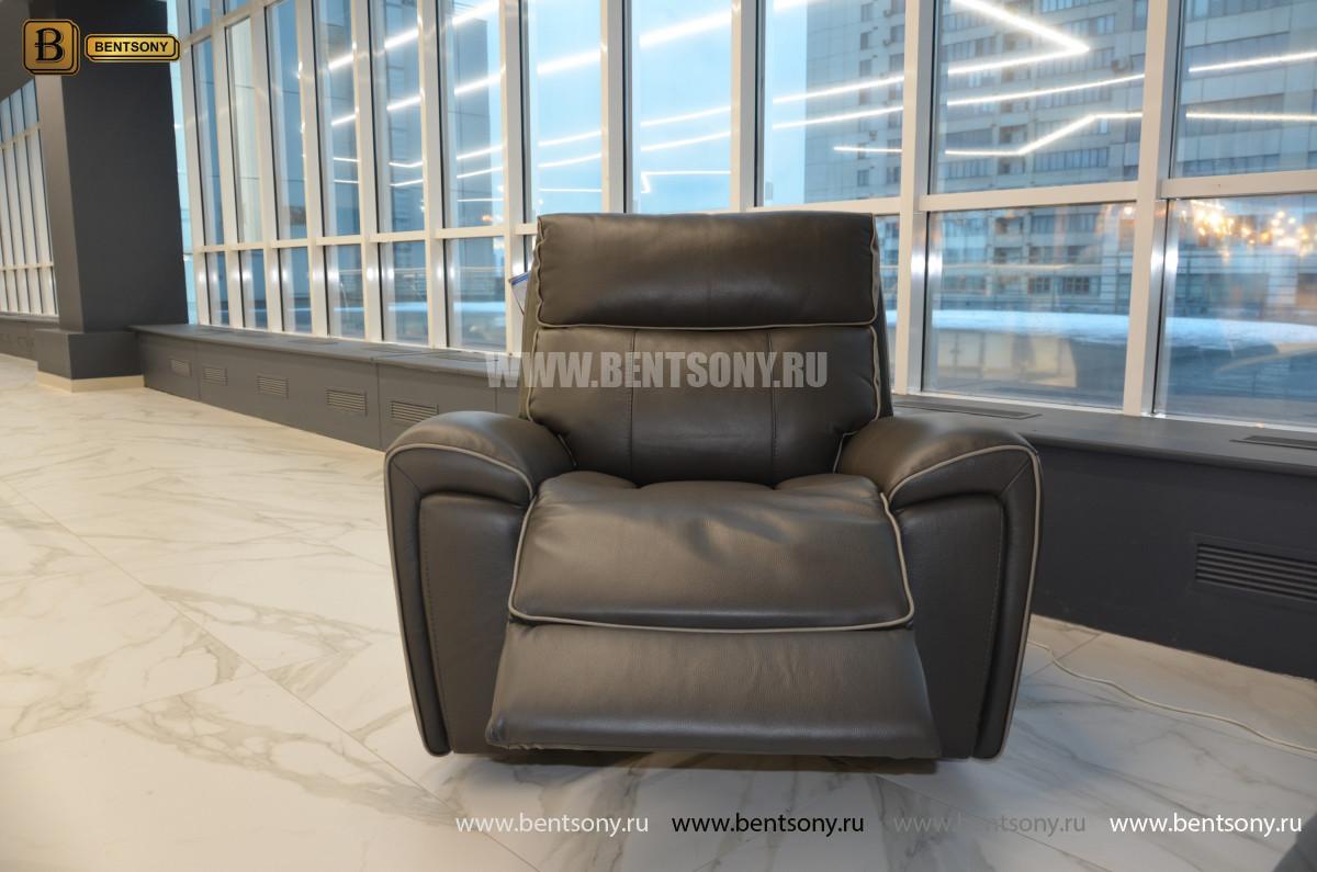 Кресло Маркезано с реклайнером  цена