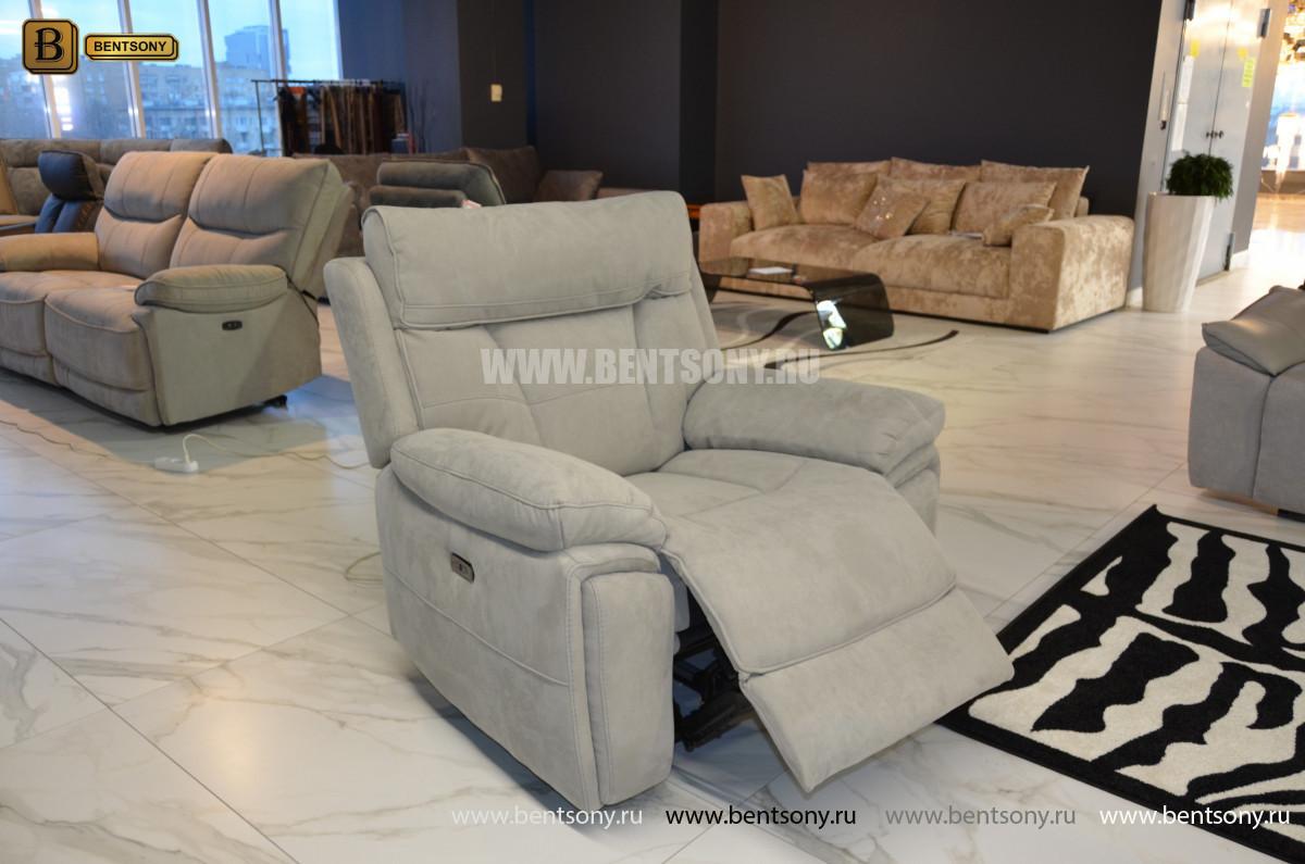 Кресло Финицио с реклайнером изображение
