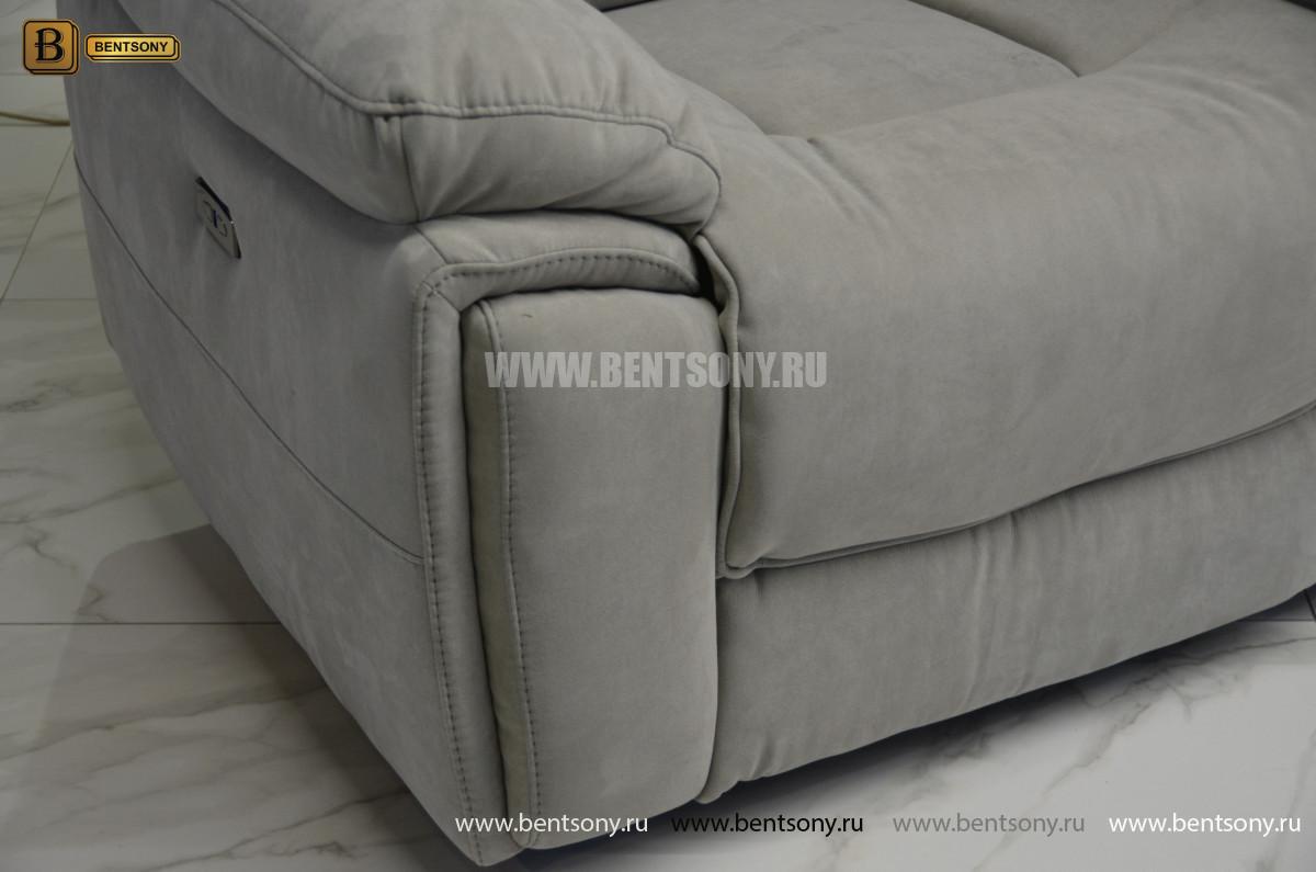 Кресло Финицио с реклайнером фото
