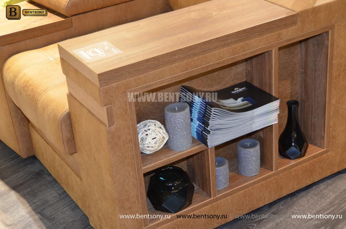Диван Ритис раскладной каталог мебели