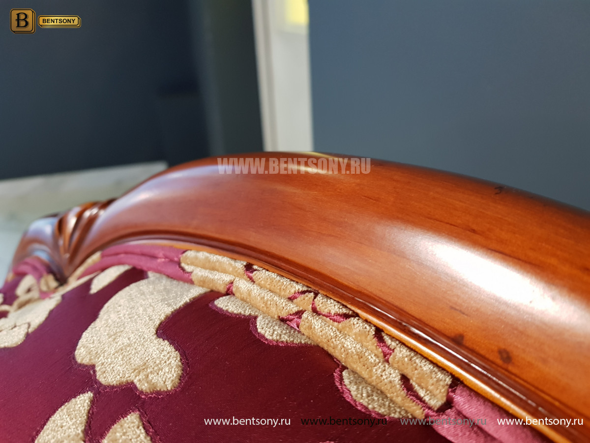 Кресло для отдыха Флетчер классическое  магазин Москва
