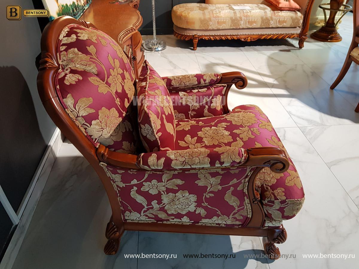 Кресло для отдыха Флетчер классическое  купить в Москве