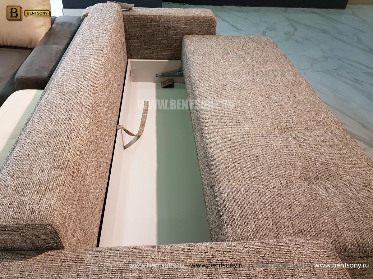 Диван Меркури мини (раскладной) каталог мебели с ценами